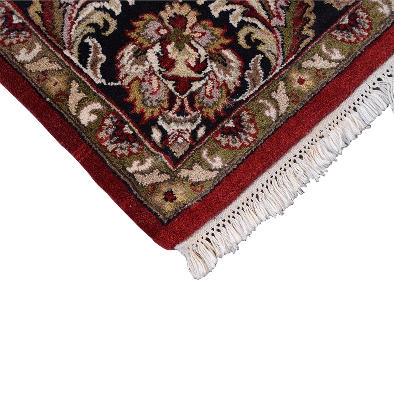 Persian Area Rug coupon