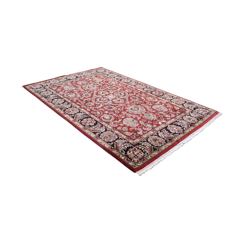 Persian Area Rug discount