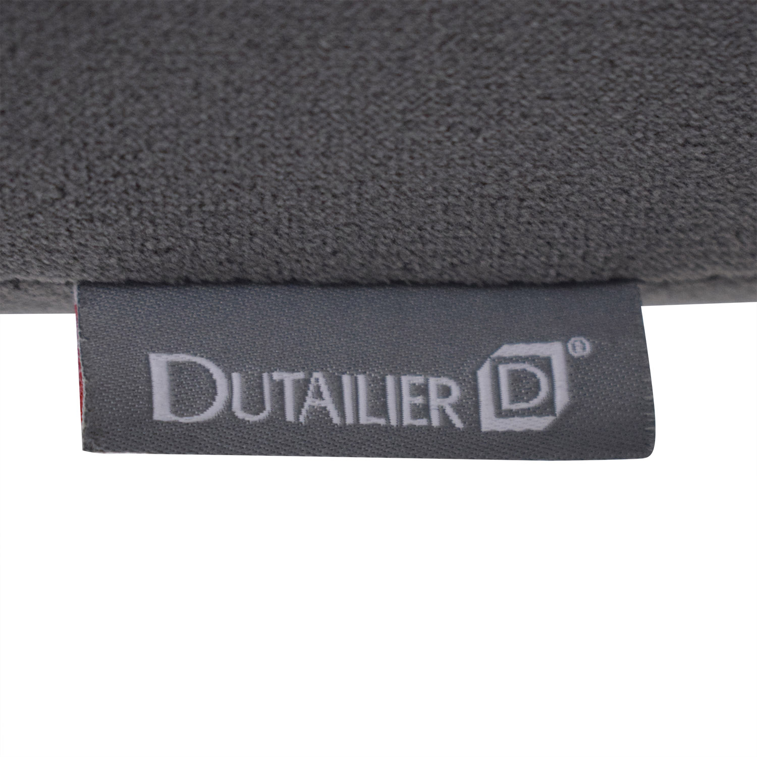 Dutailier Dutailier Glider and Ottoman used
