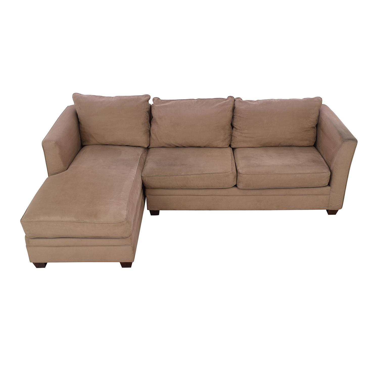 Bauhaus Chaise Sectional Sofa Bauhaus Furniture
