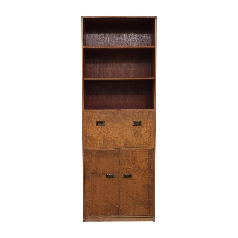 Bookcase Cabinet ma