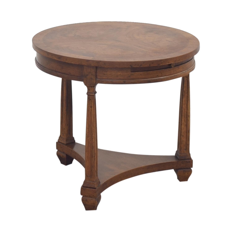 buy Drexel Heritage Mid Century Side Table Drexel Heritage