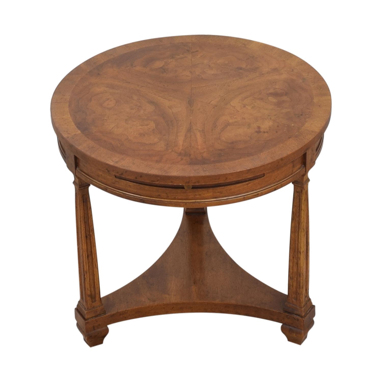 Drexel Heritage Drexel Heritage Mid Century Side Table second hand