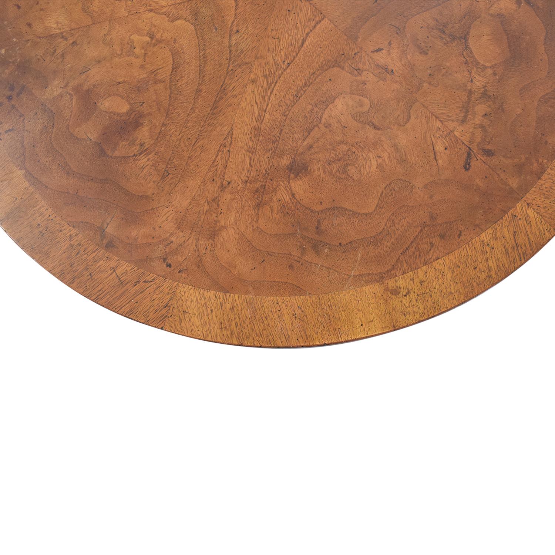 Drexel Heritage Drexel Heritage Mid Century Side Table End Tables