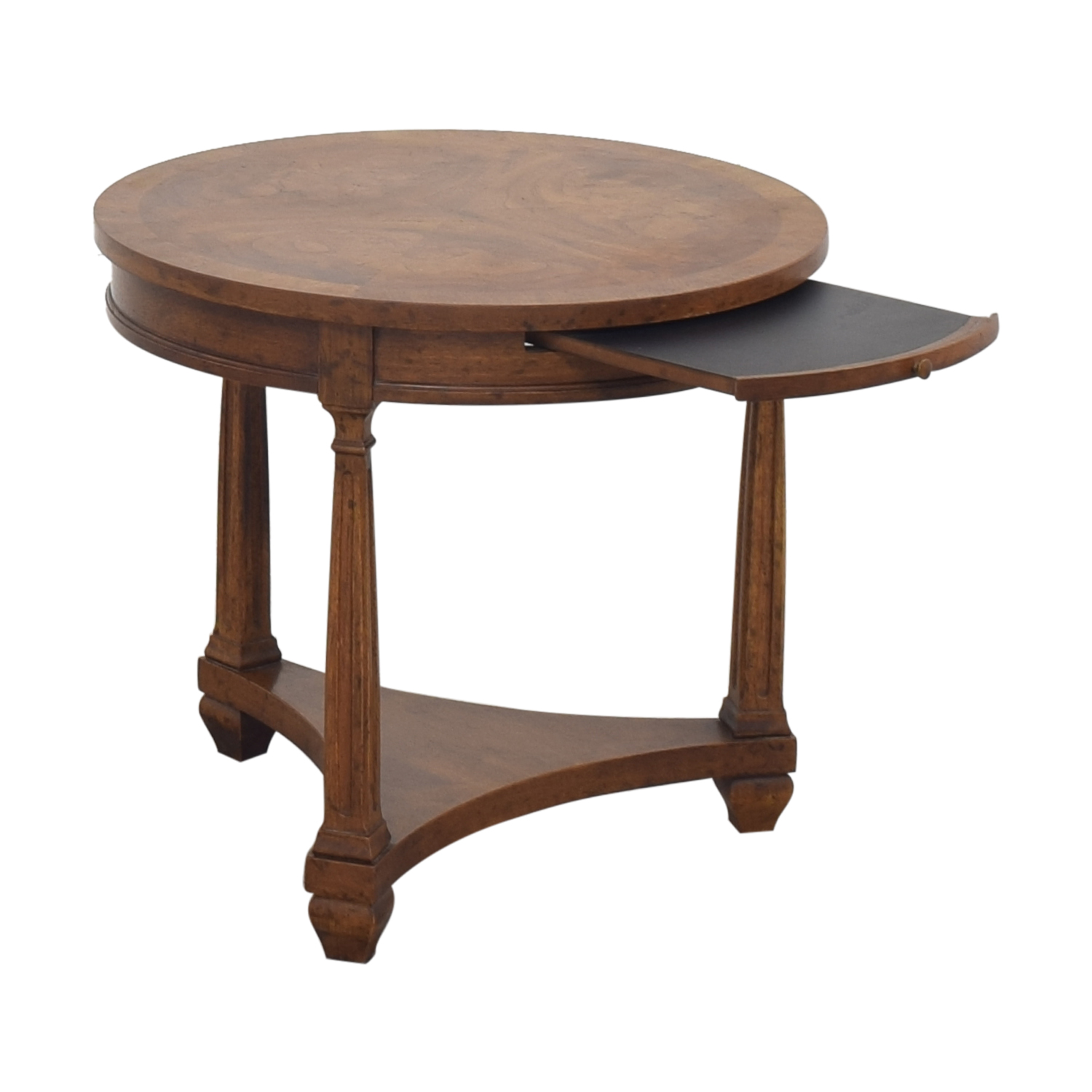 Drexel Heritage Drexel Heritage Mid Century Side Table discount