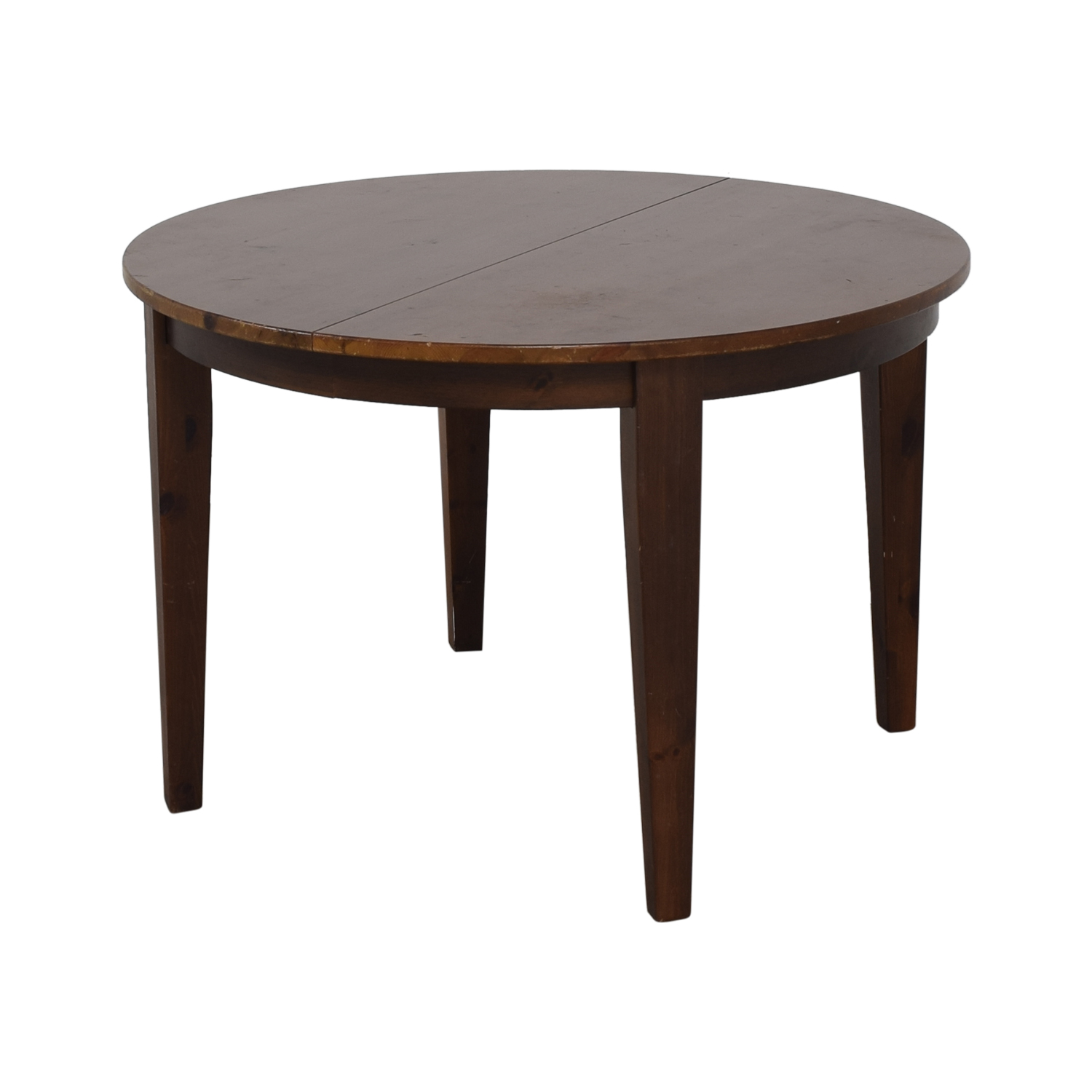 Round Dining Table Dinner Tables