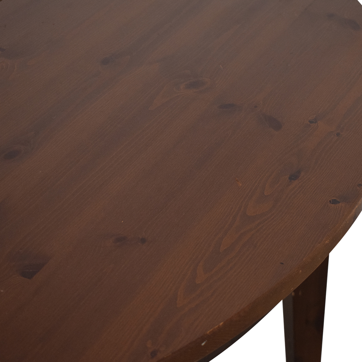 Round Dining Table nj