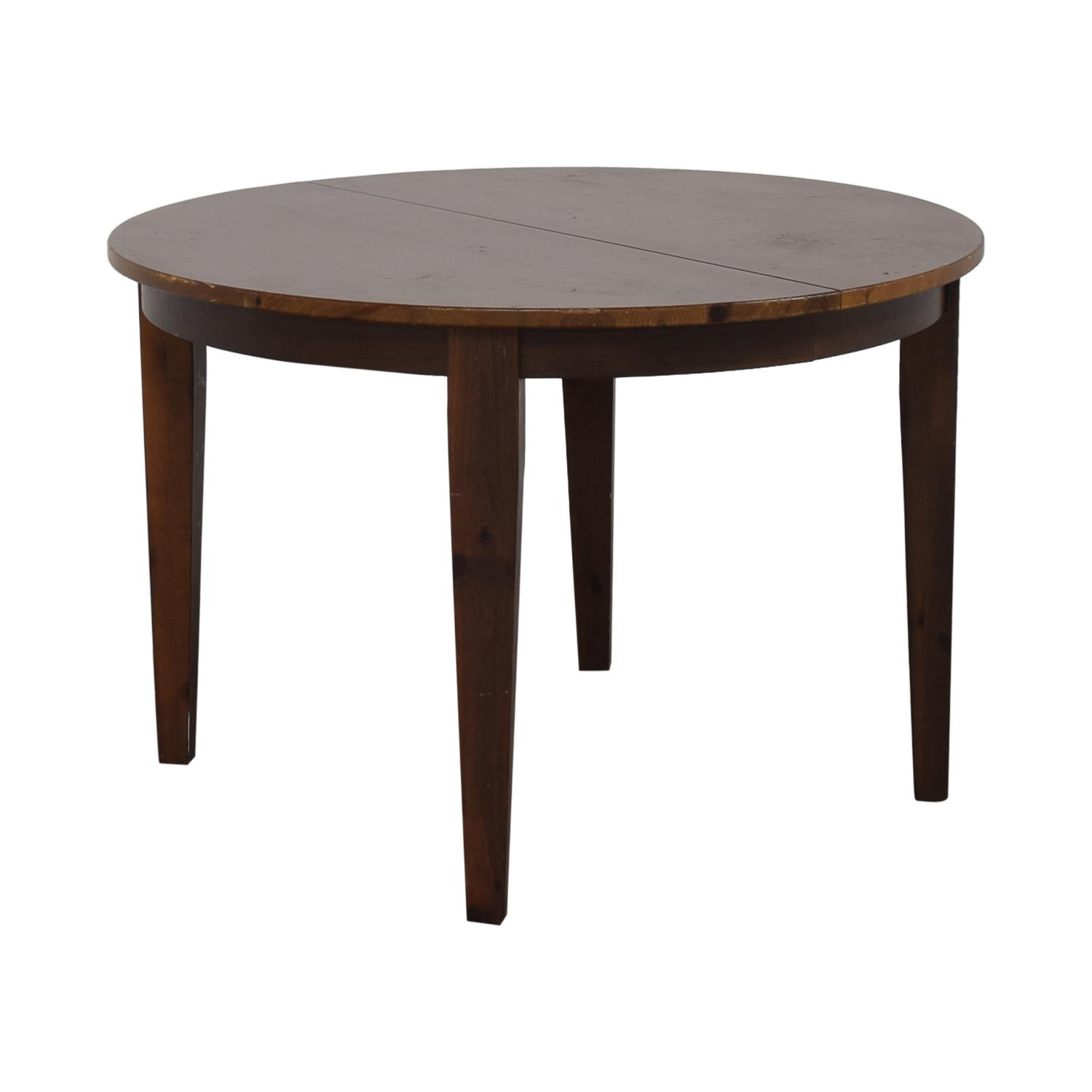 Round Dining Table second hand