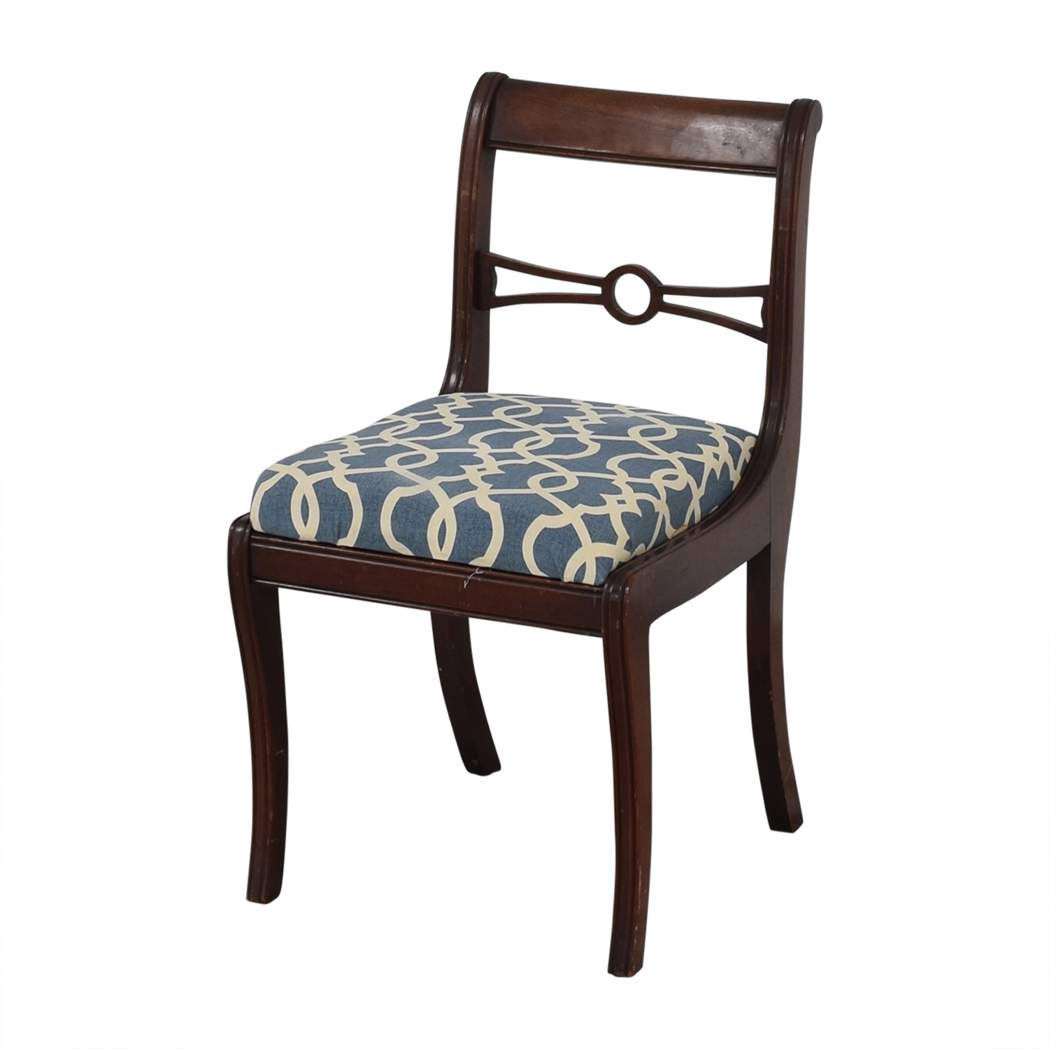 Upholstered Dining Room Chairs price