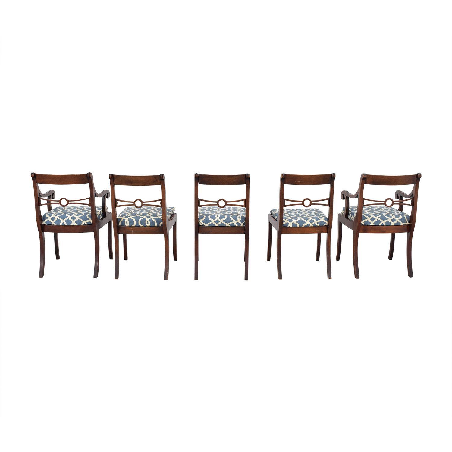 buy Upholstered Dining Room Chairs