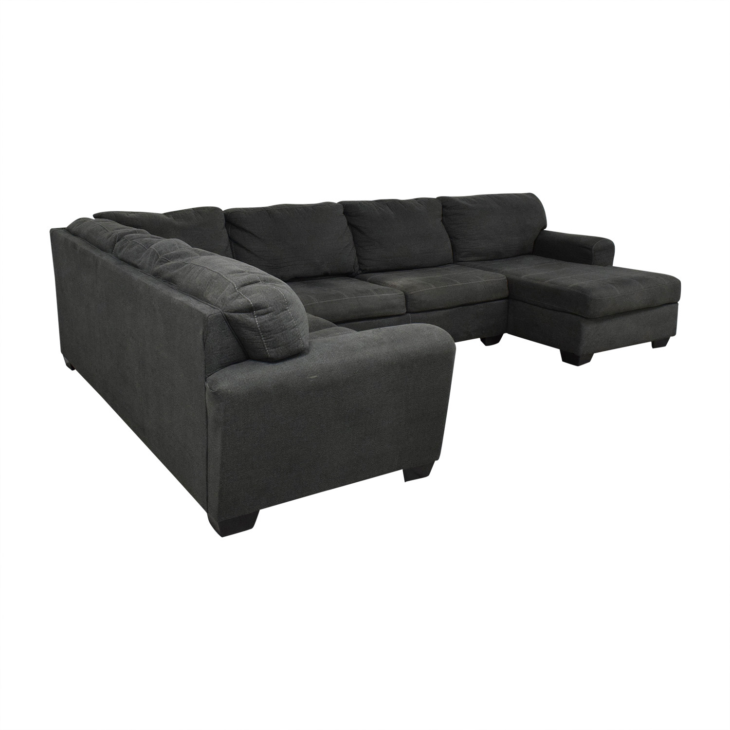 Ashley Furniture Ashley Furniture 3-Piece Sectional Sofa for sale
