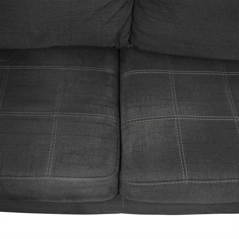 Ashley Furniture Ashley Furniture 3-Piece Sectional Sofa ct