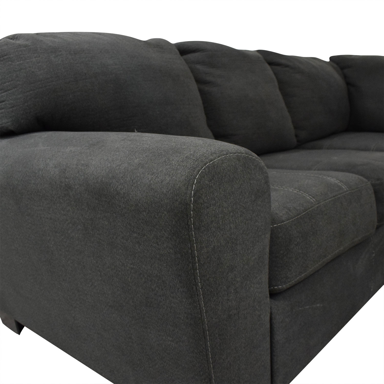 Ashley Furniture Ashley Furniture 3-Piece Sectional Sofa Sofas