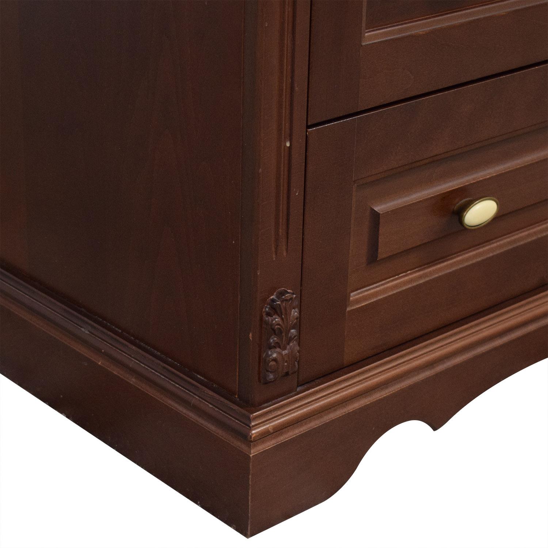 Pali Pali Clarissa Five Drawer Dresser ma
