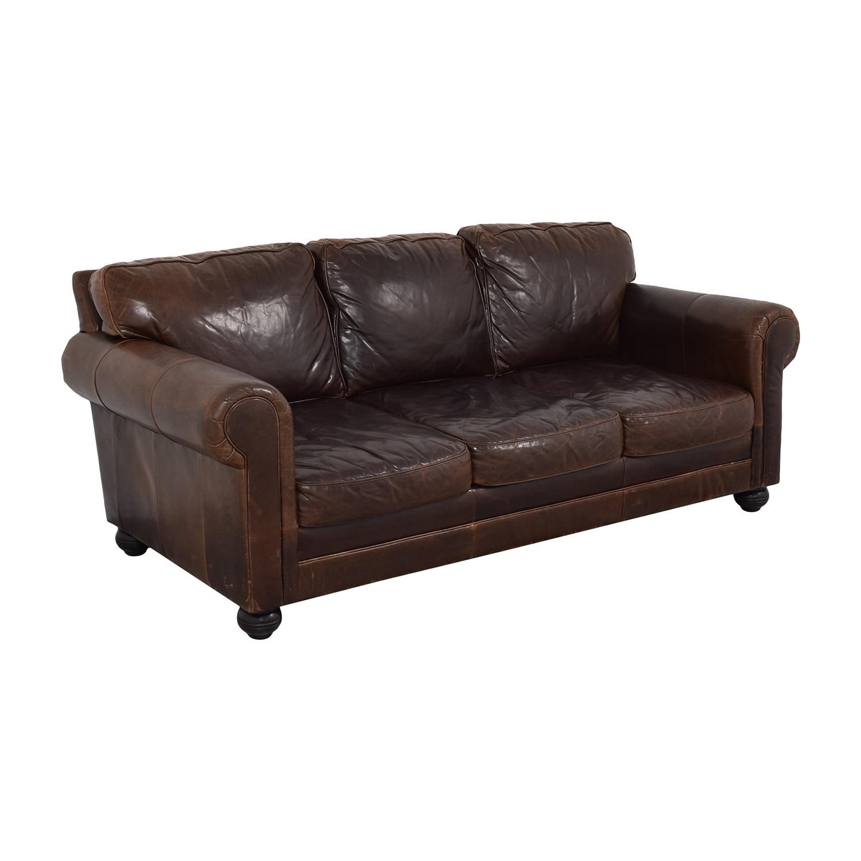 Casco Bay Furniture Casco Bay Manchester Sofa ct