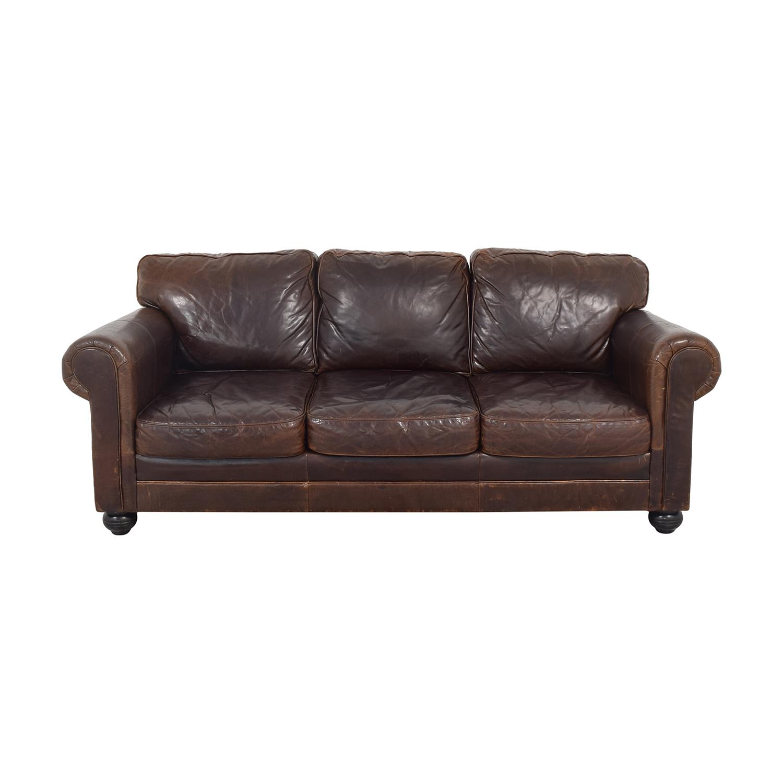 Casco Bay Furniture Casco Bay Manchester Sofa