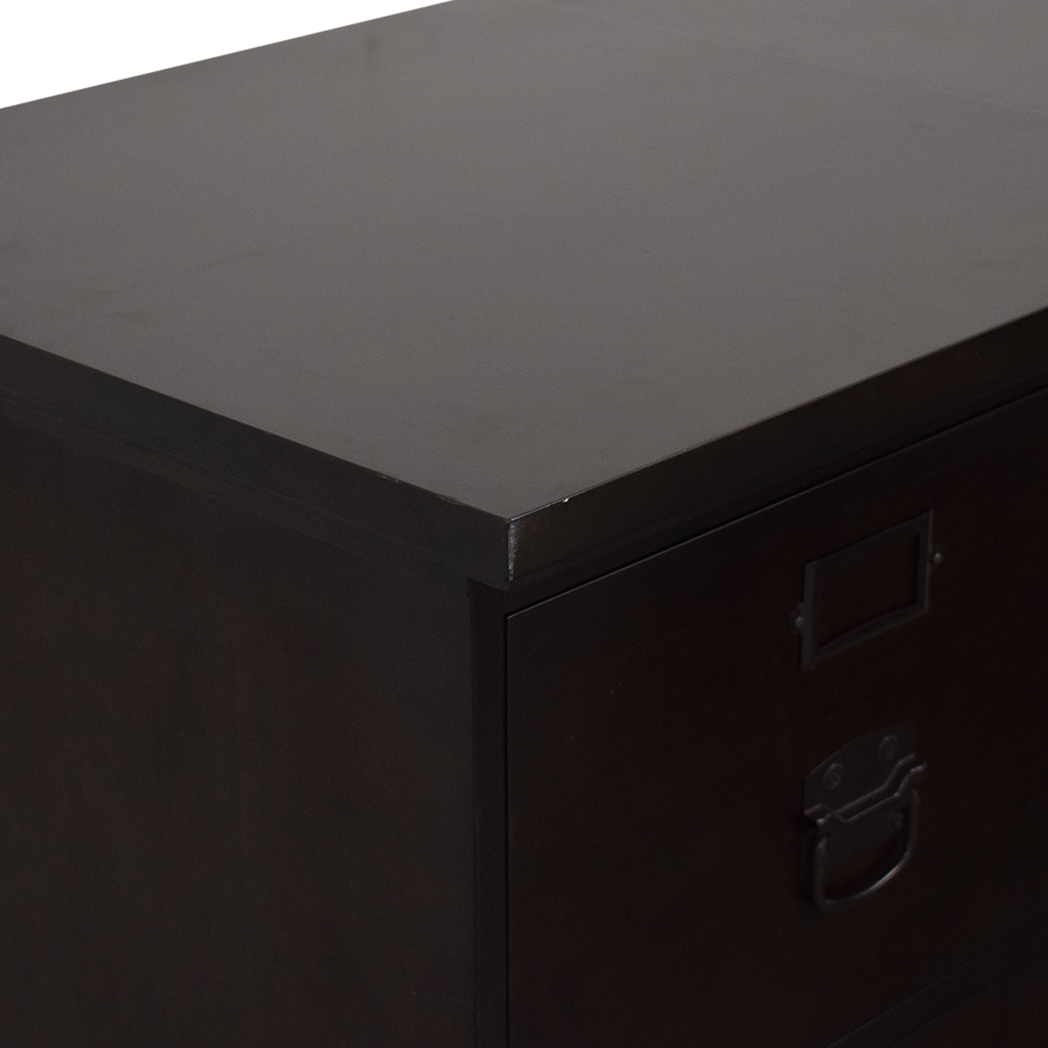 West Elm West Elm Corner Desk dimensions