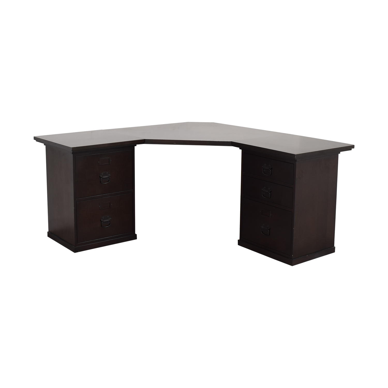 West Elm West Elm Corner Desk