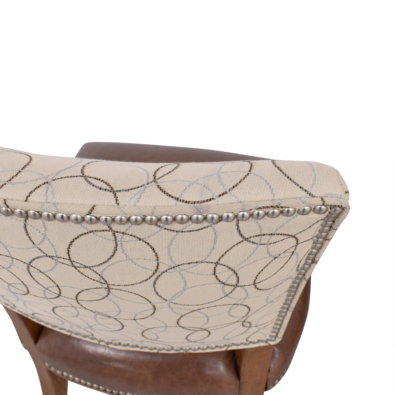 Kravet Kravet Elise Dining Chairs ma