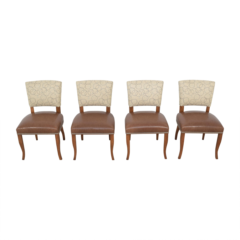 Kravet Kravet Elise Dining Chairs nyc