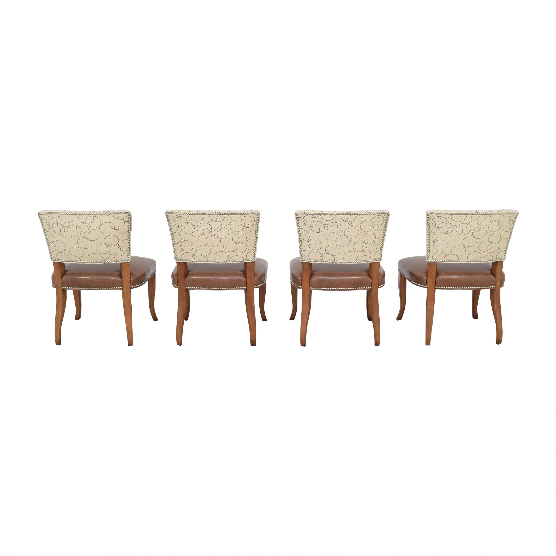 Kravet Kravet Elise Dining Chairs coupon