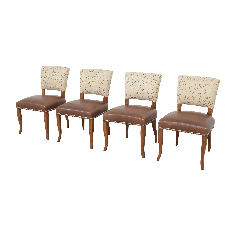 shop Kravet Elise Dining Chairs Kravet Chairs