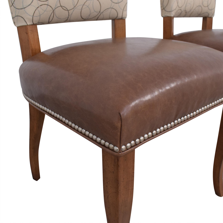 Kravet Kravet Elise Dining Chairs price