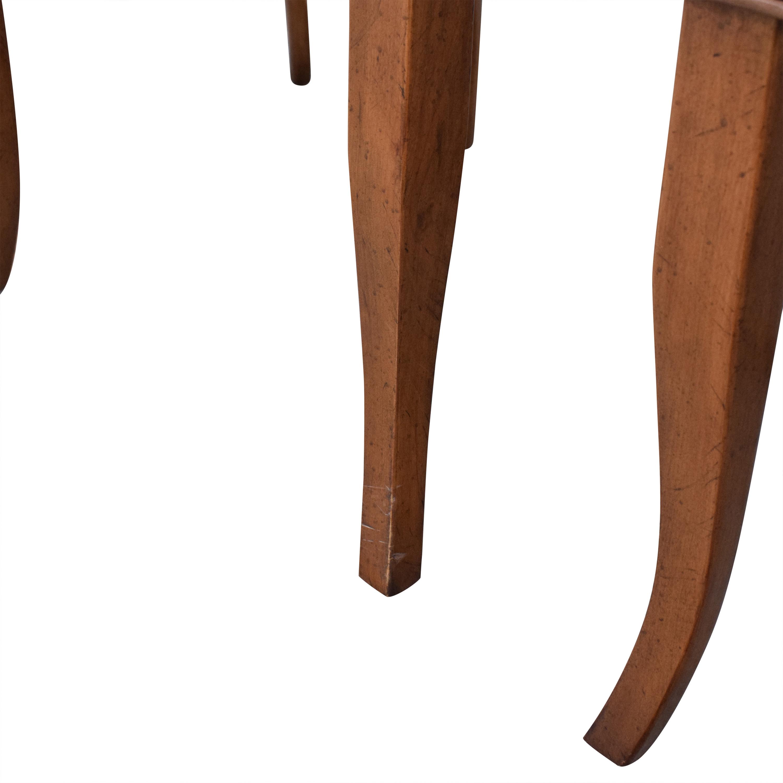 buy Kravet Elise Dining Chairs Kravet Chairs
