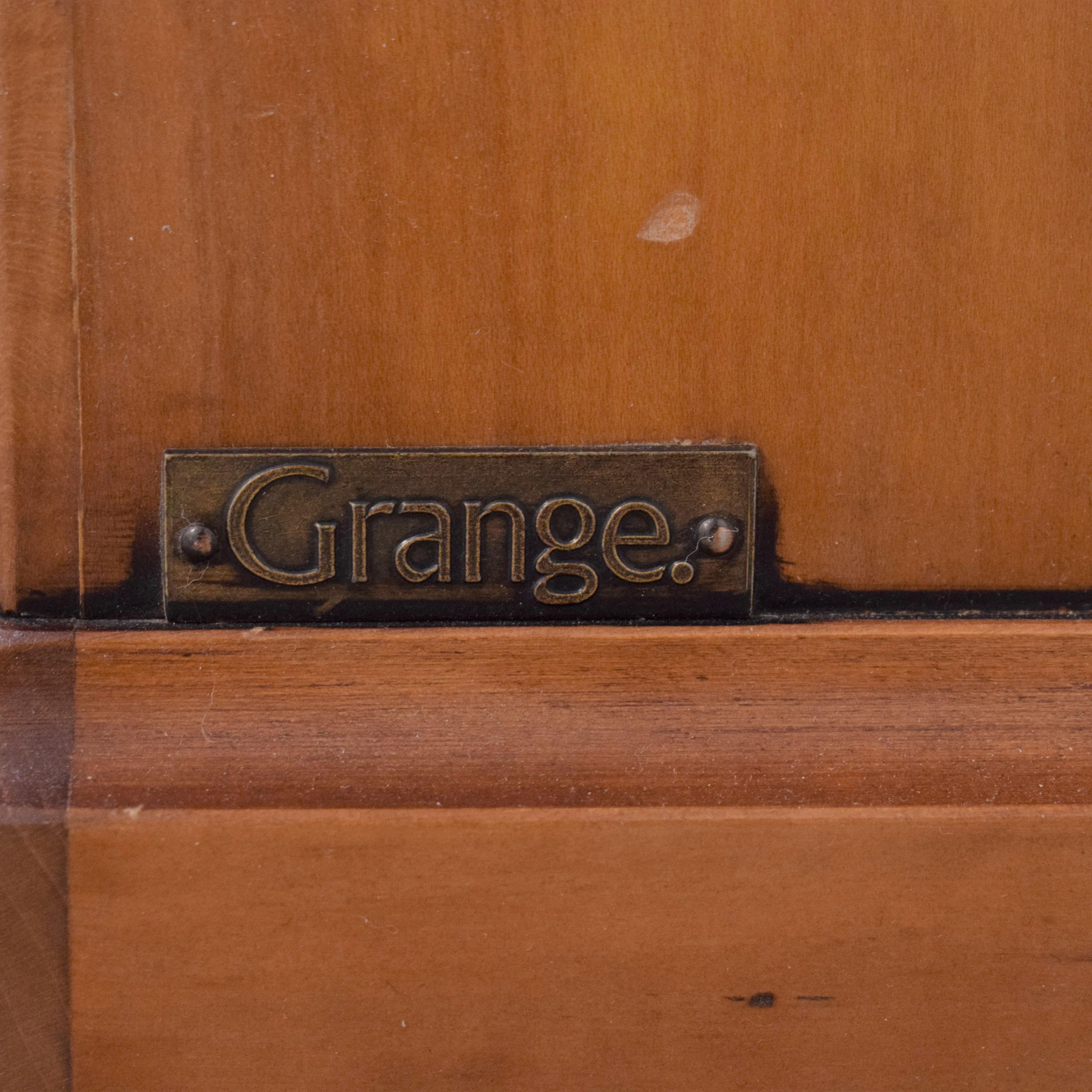 Grange Grange Tall Lingerie Chest ma