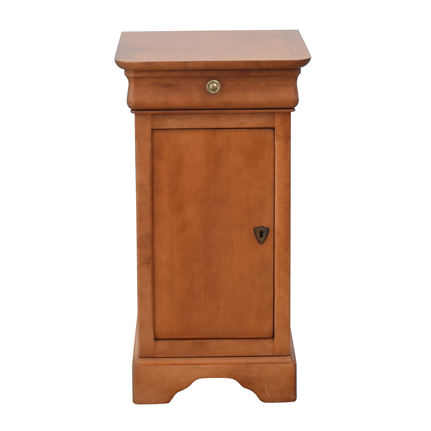 buy Grange Louis Philippe Style Nightstand Grange Tables
