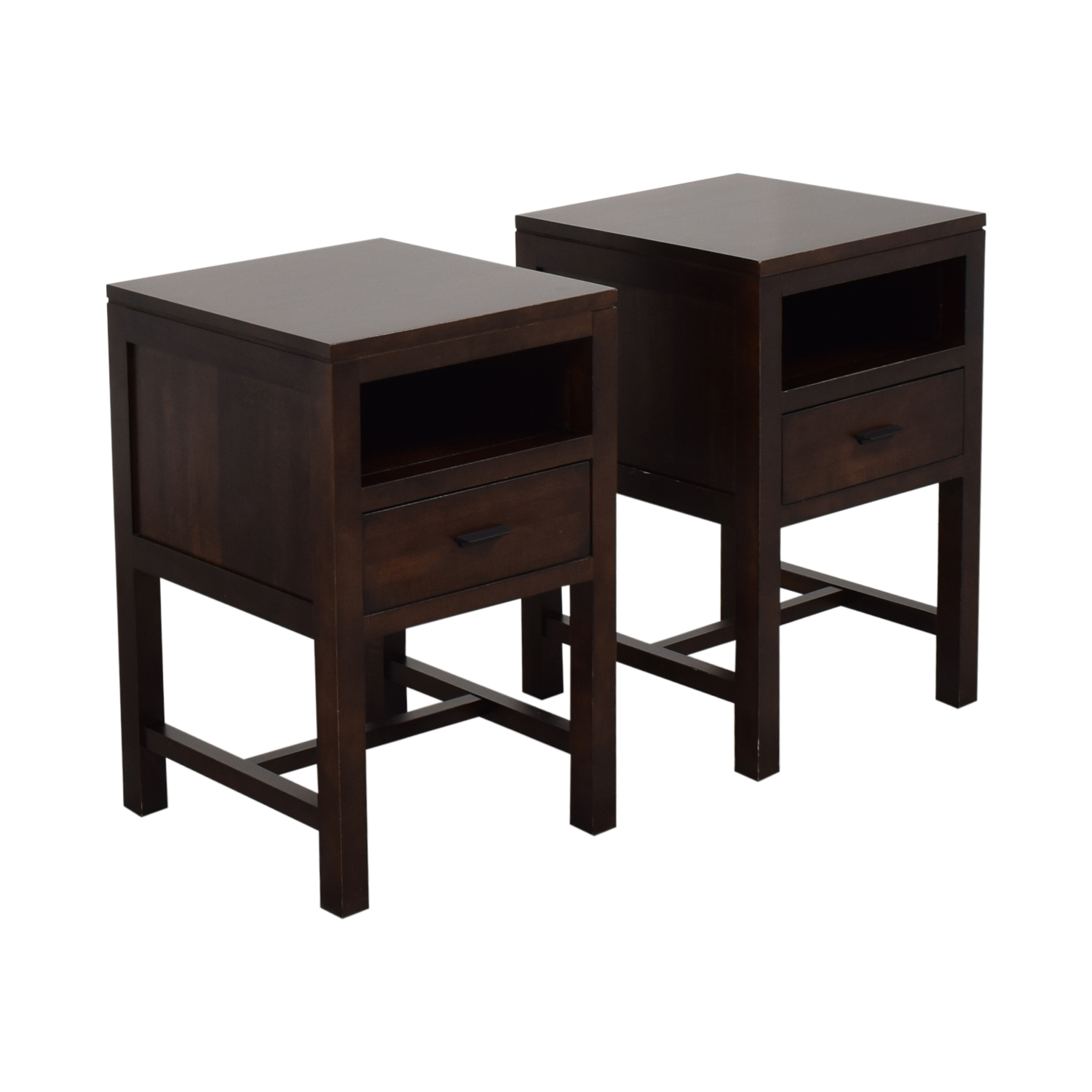 buy Durham Furniture Maple Wood Night Stands Durham Furniture End Tables