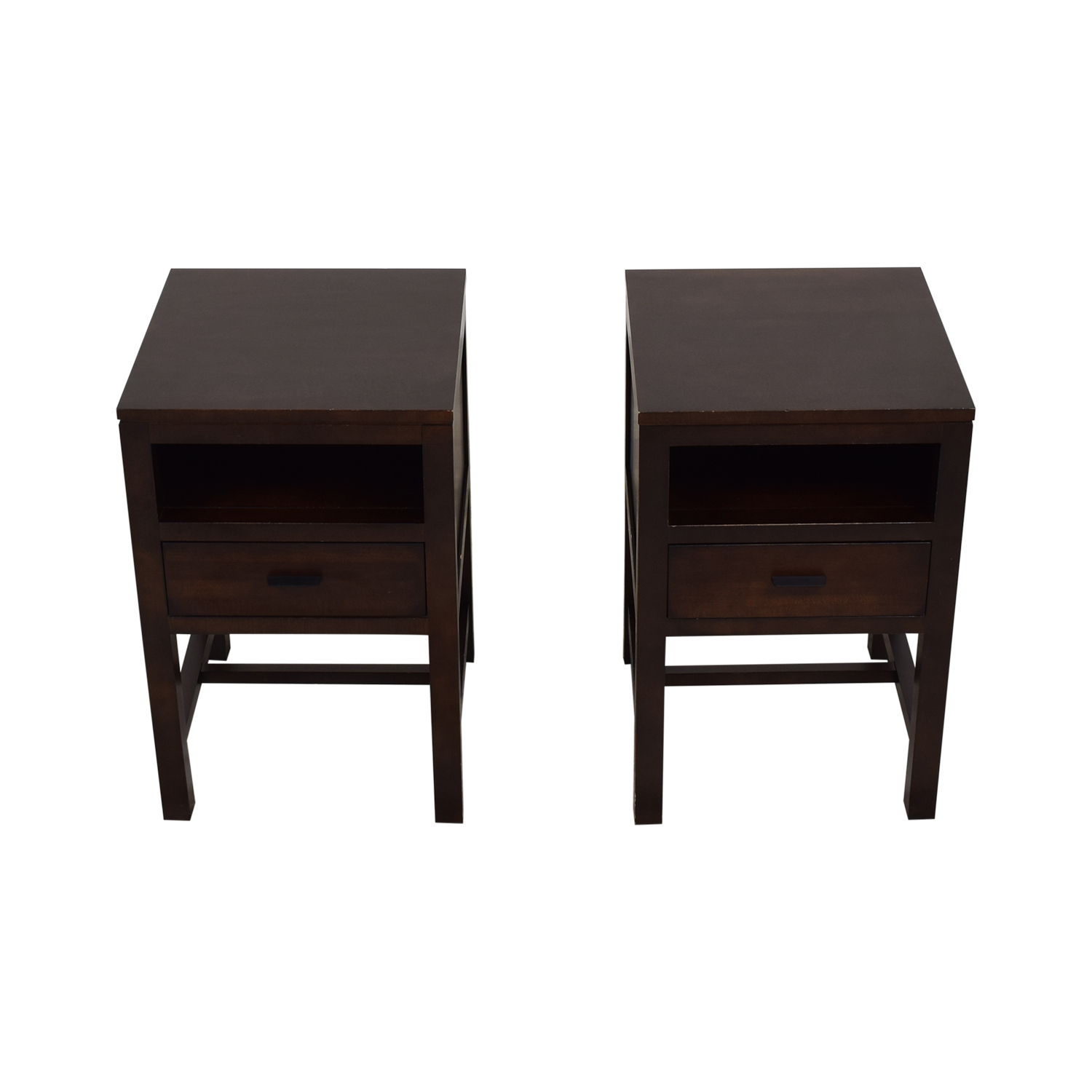 shop Durham Furniture Maple Wood Night Stands Durham Furniture Tables