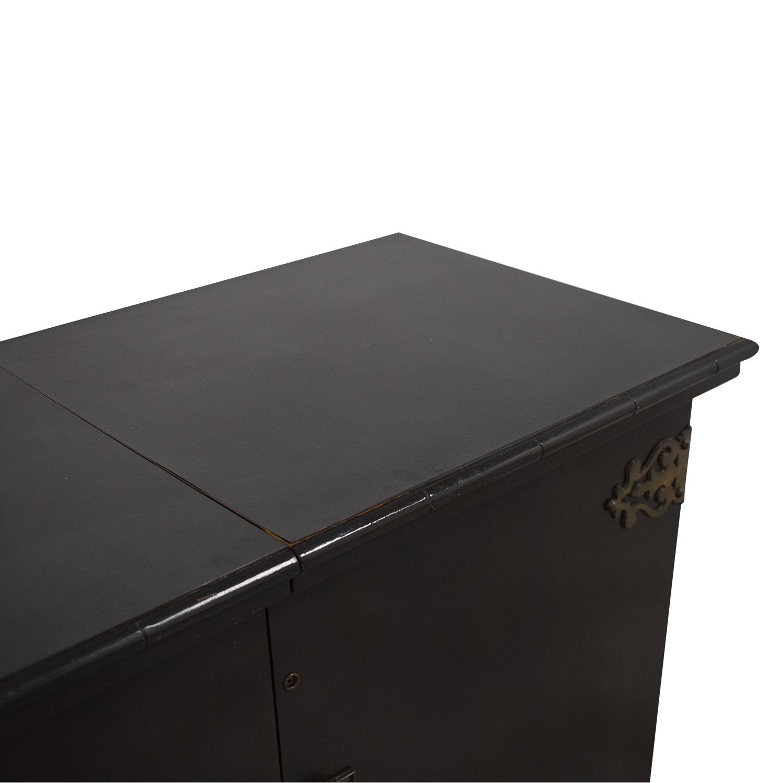 shop  Vintage Bar Cabinet online
