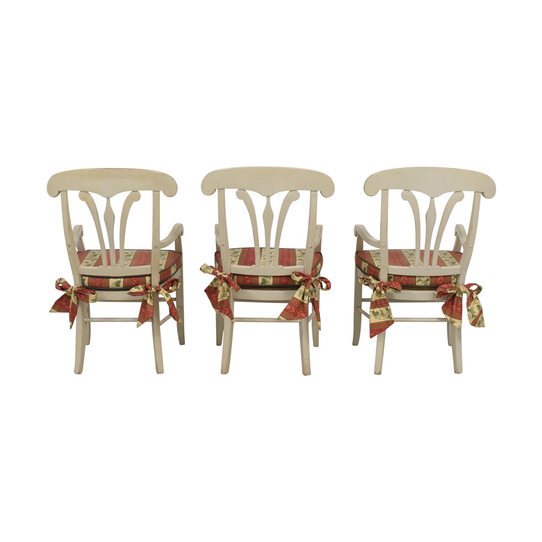 Nichols & Stone Nichols & Stone Dining Chairs for sale