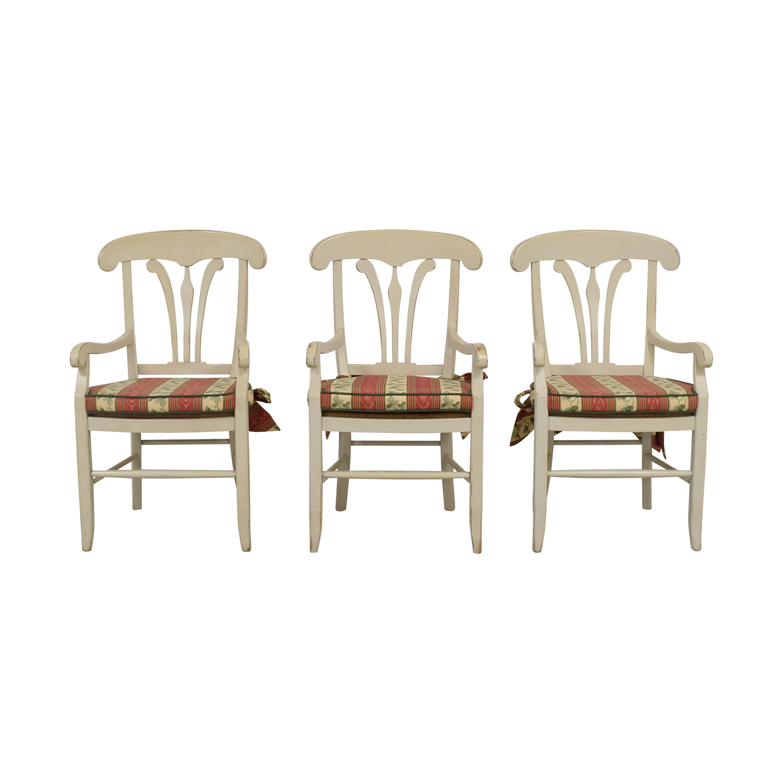 Nichols & Stone Nichols & Stone Dining Chairs on sale