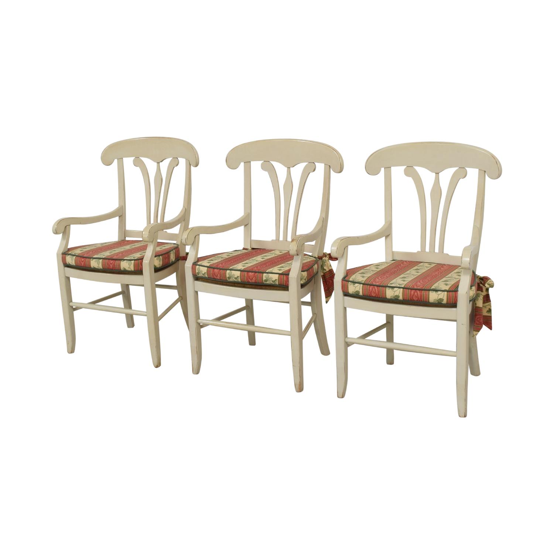 shop Nichols & Stone Dining Chairs Nichols & Stone Dining Chairs