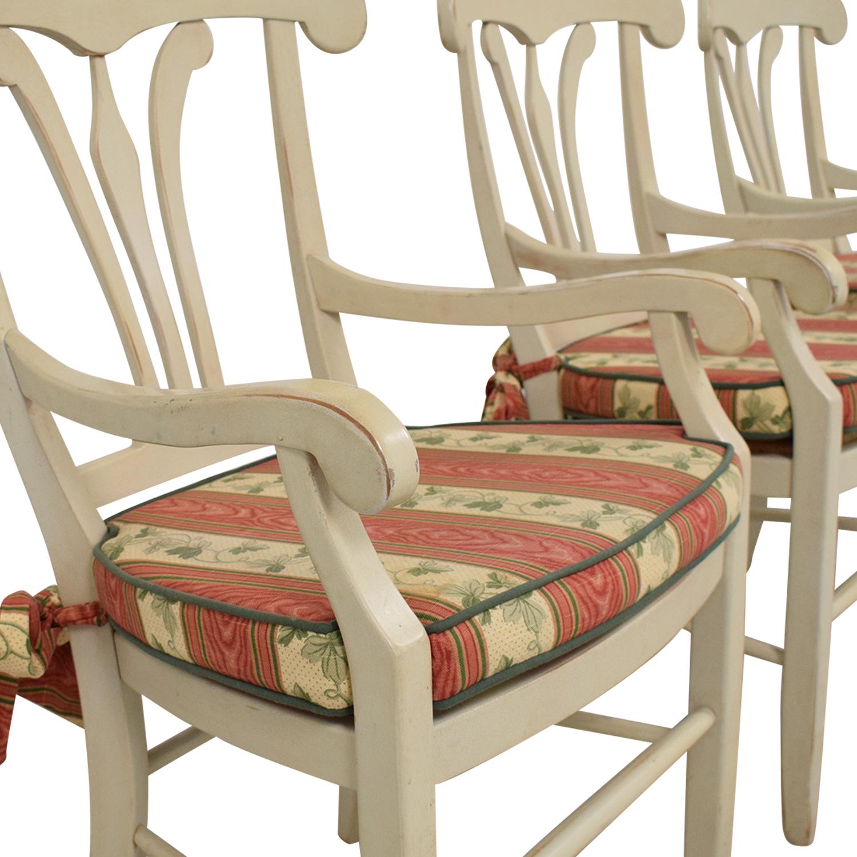 Nichols & Stone Nichols & Stone Dining Chairs price