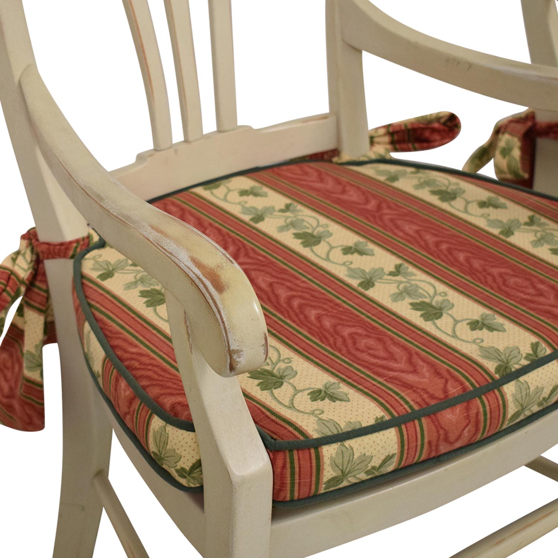 Nichols & Stone Nichols & Stone Dining Chairs ma