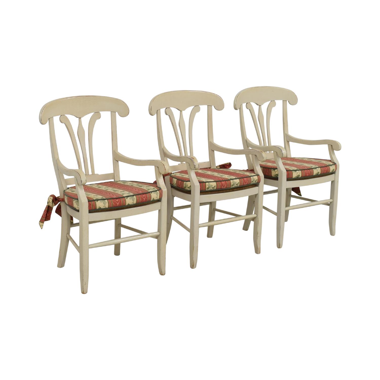 Nichols & Stone Nichols & Stone Dining Chairs nj