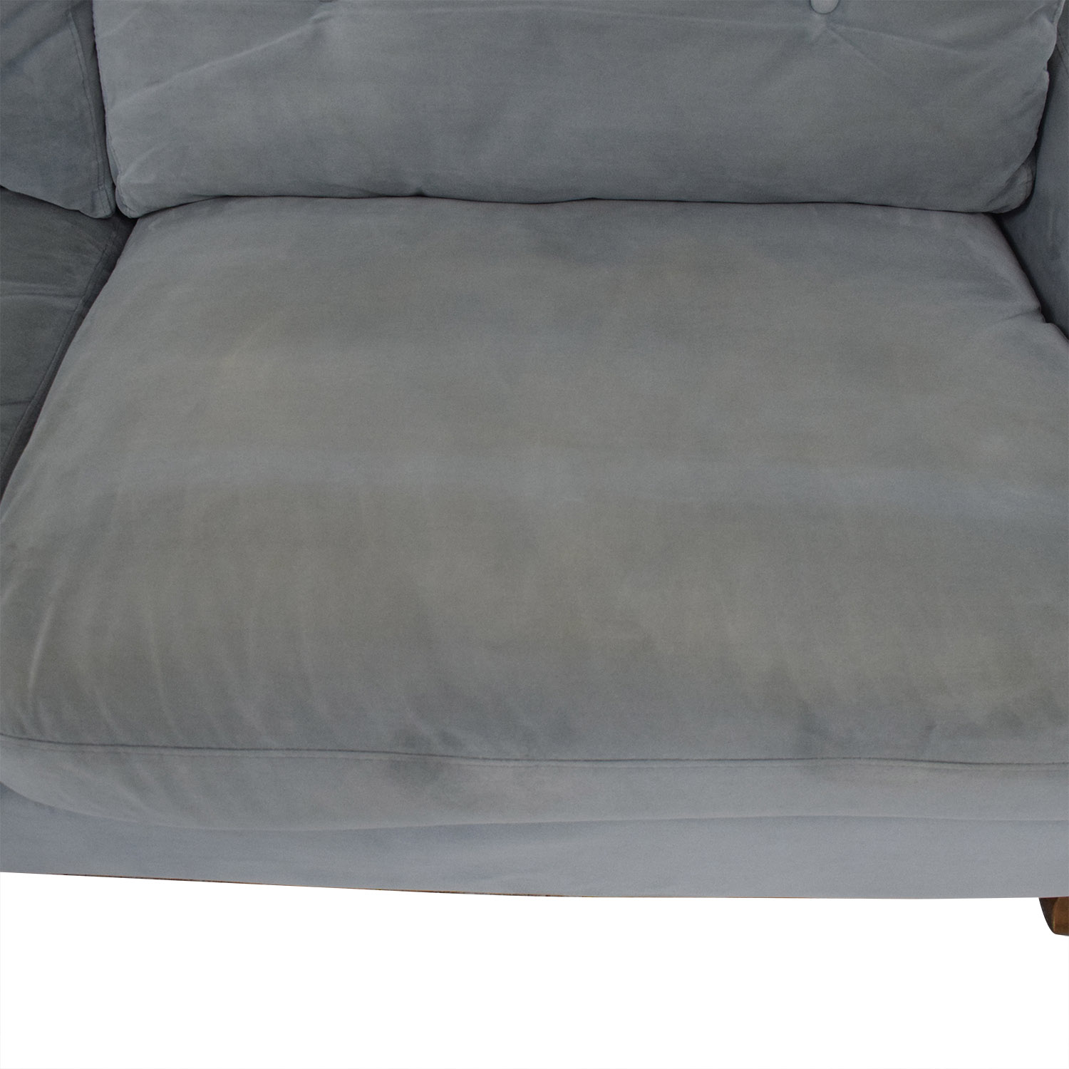 Urban Outfitters Urban Outfitters Two Cushion Sofa Classic Sofas