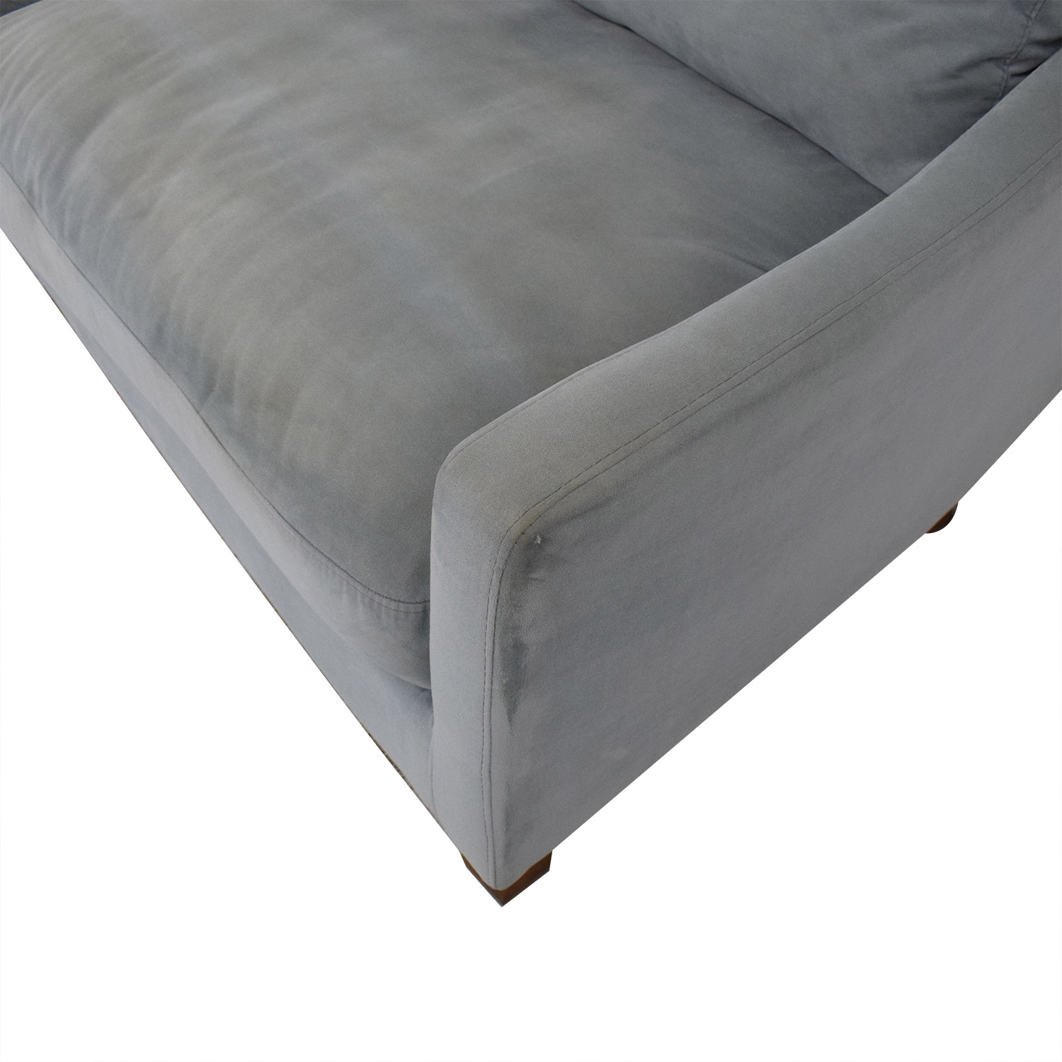 Urban Outfitters Urban Outfitters Two Cushion Sofa Sofas
