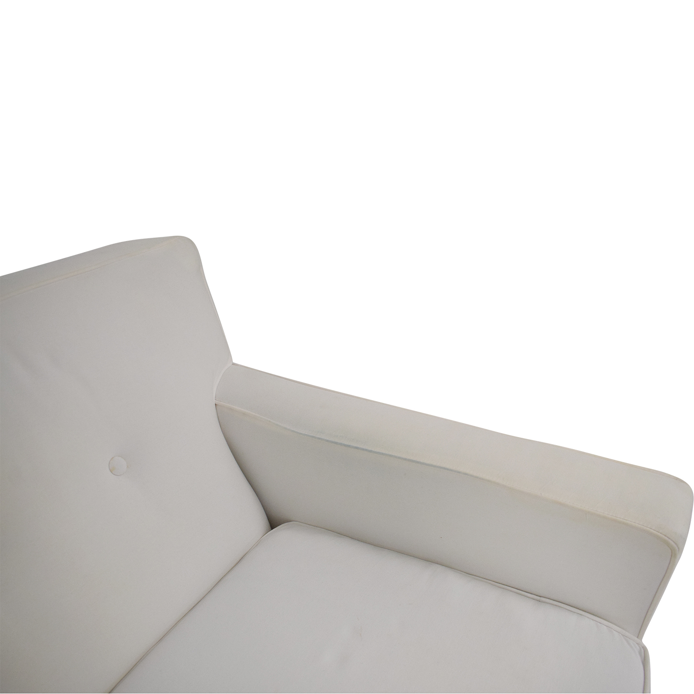 Rowe Furniture Rowe Furniture Modern Sofa