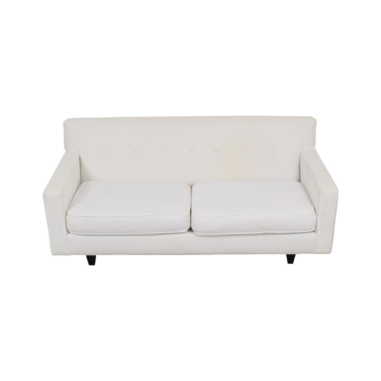 63% OFF - Rowe Furniture Rowe Furniture Modern Sofa / Sofas