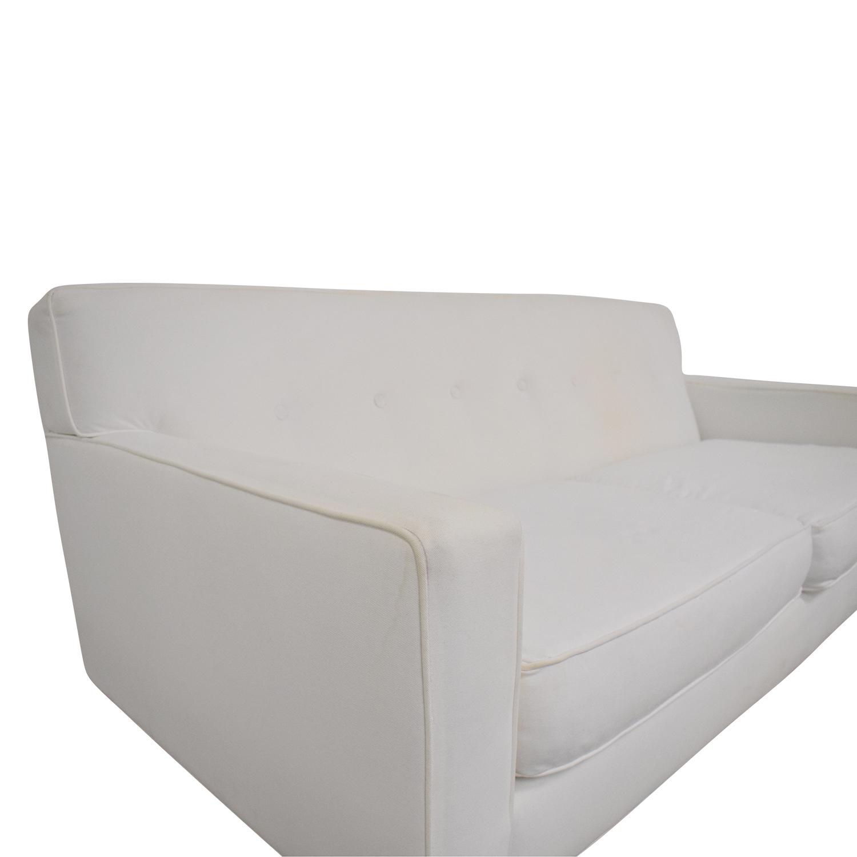 buy Rowe Furniture Modern Sofa Rowe Furniture Classic Sofas