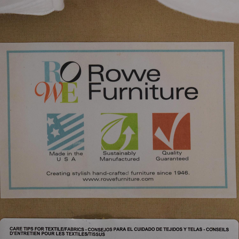 Rowe Furniture Rowe Furniture Modern Sofa ma