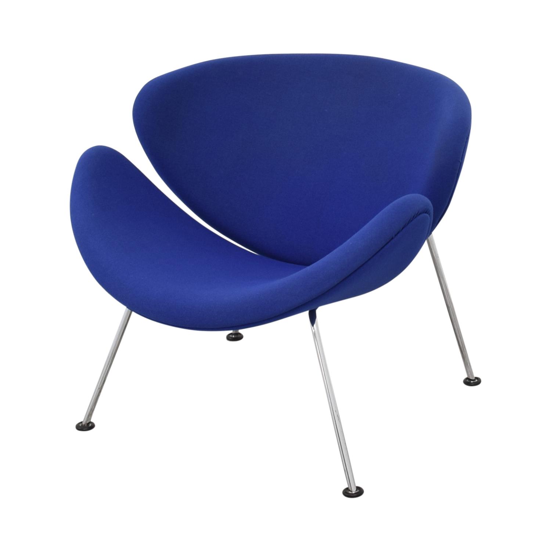 Artifort Artifort Pierre Paulin Orange Slice Chair on sale