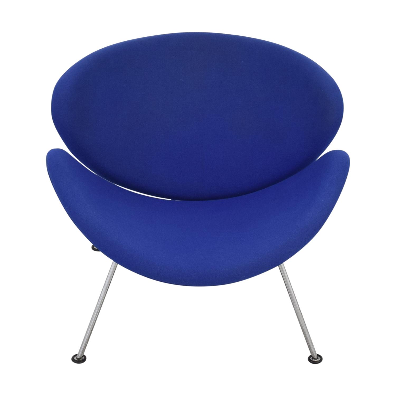 shop Artifort Pierre Paulin Orange Slice Chair Artifort Chairs