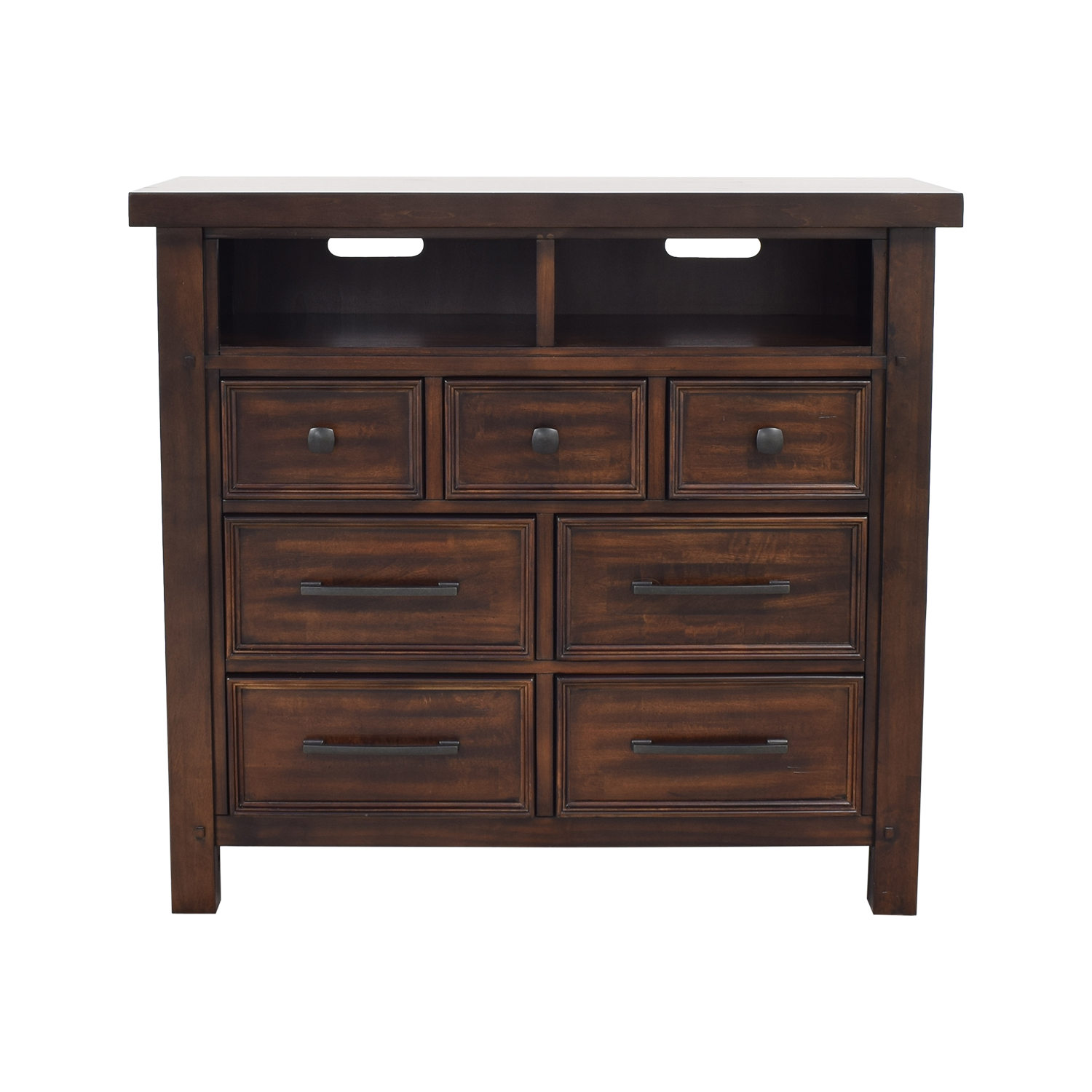 Hudson Goods Hudson Goods Chest of Drawers Storage