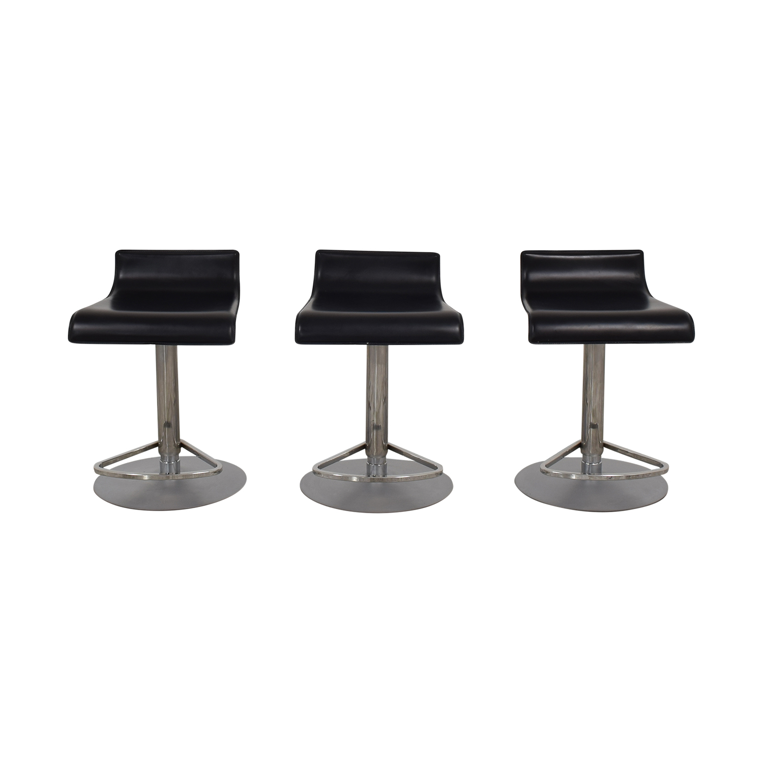 Ligne Roset Pam Bar Stools / Chairs