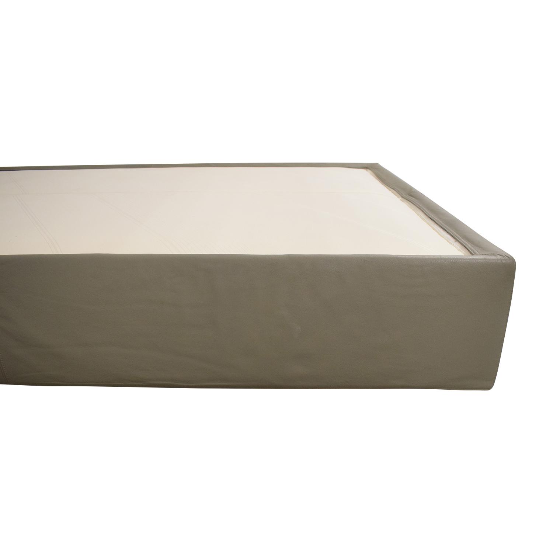 Ligne Roset Nador Queen Bed / Beds